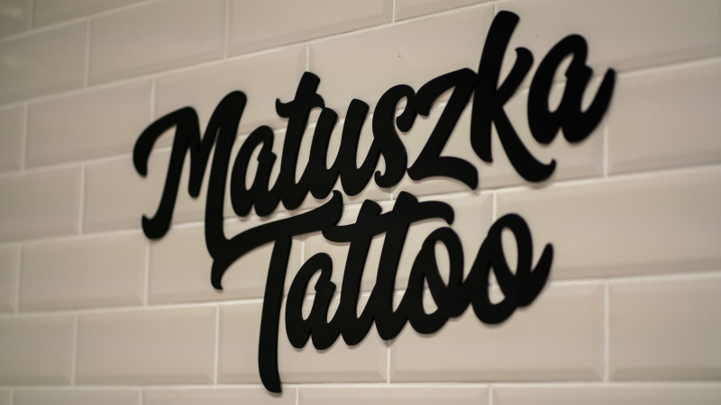 Walk-in, Matuszka Tattoo