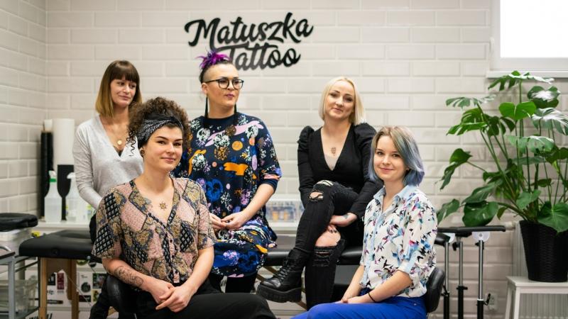 Kobiety Matuszki
